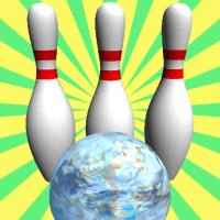 Bowling Puzzle – throw balls APKs MOD