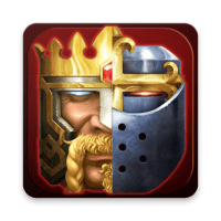 Clash of Kings Newly Presented Knight System APKs MOD