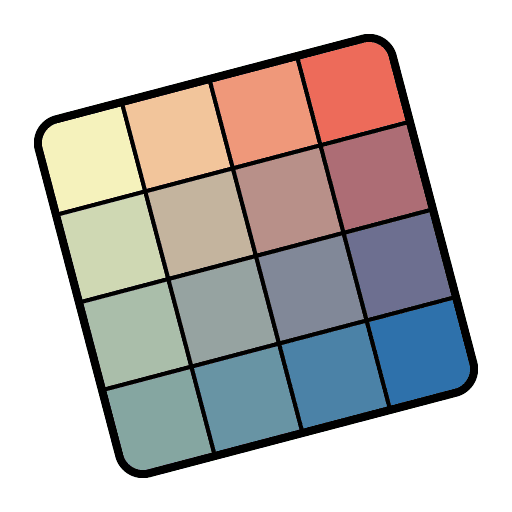 Color Puzzle Game – Hue Color Match Offline Games APKs MOD