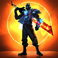 Cyber Fighters League of Cyberpunk Stickman 2077 APKs MOD