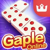 Gaple-Domino Poker QiuQiu Capsa Ceme Slot Online APKs MOD