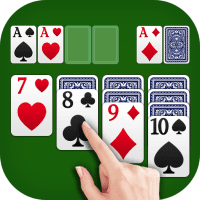 Solitaire – Free Classic Solitaire Card Games APKs MOD