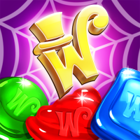 Wonkas World of Candy Match 3 APKs MOD