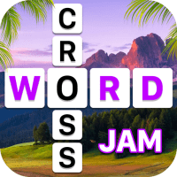 Crossword Jam APKs MOD