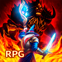 Guild of Heroes Magic RPG Wizard game APKs MOD
