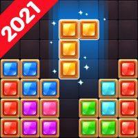 Block Puzzle Gem Jewel Blast Game APKs MOD