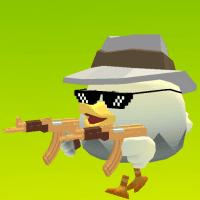 Chicken Gun APKs MOD