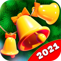 Christmas Sweeper 3 – Santa Claus Match-3 Game APKs MOD