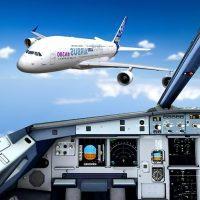 Extreme Airplane simulator 2019 Pilot Flight games APKs ...