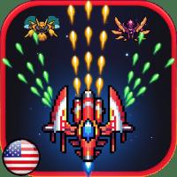 Falcon Squad Galaxy Attack – Free shooting games APKs MOD