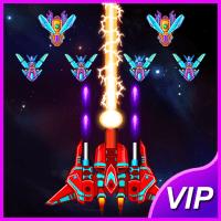 Galaxy Attack Alien Shooter Premium APKs MOD