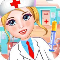 Pretend Hospital Doctor Care Games My Life Town APKs MOD