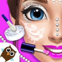 Princess Gloria Makeup Salon APKs MOD