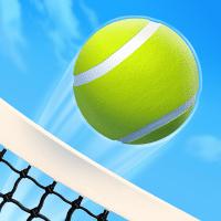 Tennis Clash 1v1 Free Online Sports Game APKs MOD