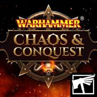 Warhammer Chaos Conquest – Total Domination MMO APKs MOD