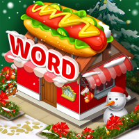 Alices Restaurant – Fun Relaxing Word Game APKs MOD