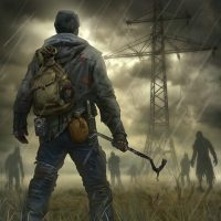 Dawn of Zombies Survival after the Last War APKs MOD