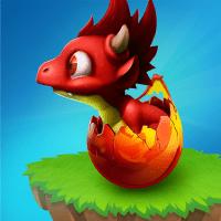 Dragon City APKs MOD