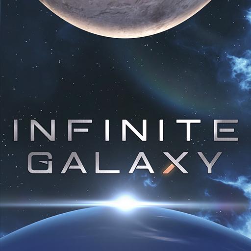 Infinite Galaxy APKs MOD