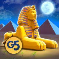 Jewels of Egypt Gems Jewels Match-3 Puzzle Game APKs MOD