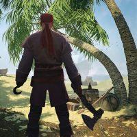 Last Pirate Survival Island Adventure APKs MOD