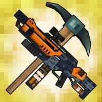 Mad GunZ – pixel shooter Battle royale APKs MOD