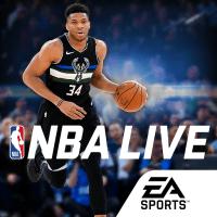 NBA LIVE Mobile Basketball APKs MOD