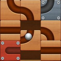 Roll the Ball – slide puzzle APKs MOD