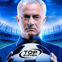 Top Eleven 2021 Be a Soccer Manager APKs MOD