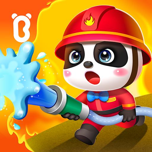 Baby Pandas Fire Safety APKs MOD