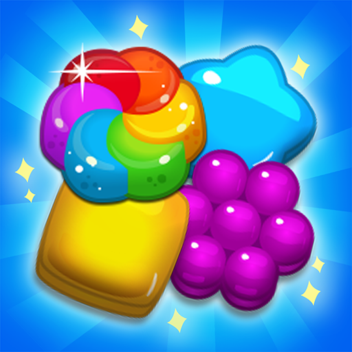 Candy Mania APKs MOD