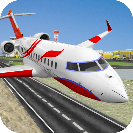 City Flight Airplane Pilot New Game – Plane Games APKs MOD