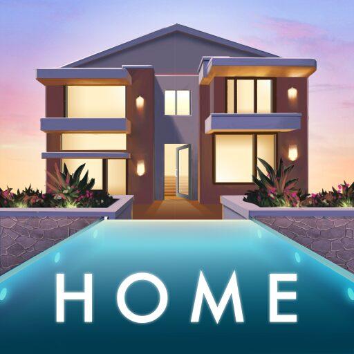 Design Home House Renovation APKs MOD