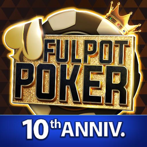 Fulpot Poker Texas Holdem Omaha Tournaments APKs MOD