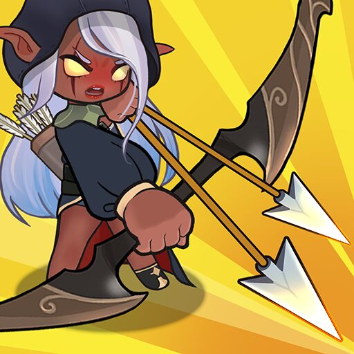 Grow Archer Chaser – Idle RPG APKs MOD