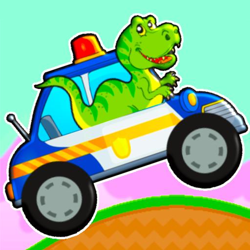 Kids Car Racing Game Free APKs MOD