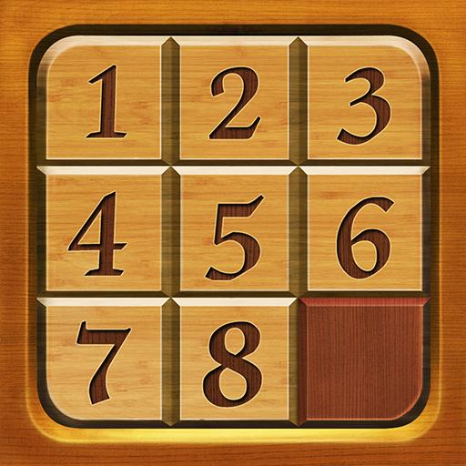 Numpuz Classic Number Games Free Riddle Puzzle APKs MOD