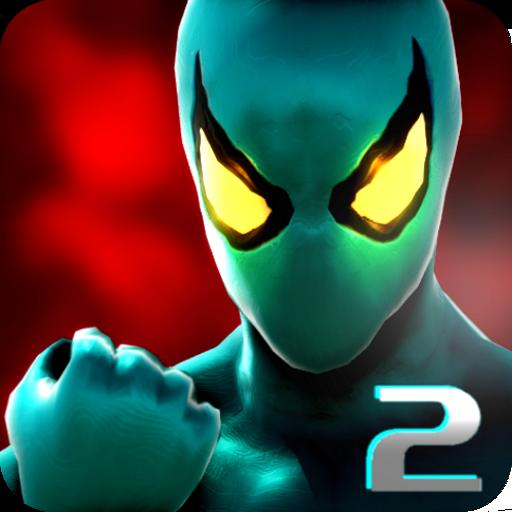 Power Spider 2 – Parody Game APKs MOD