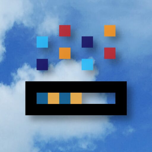 Progressbar95 – easy nostalgic hyper-casual game APKs MOD