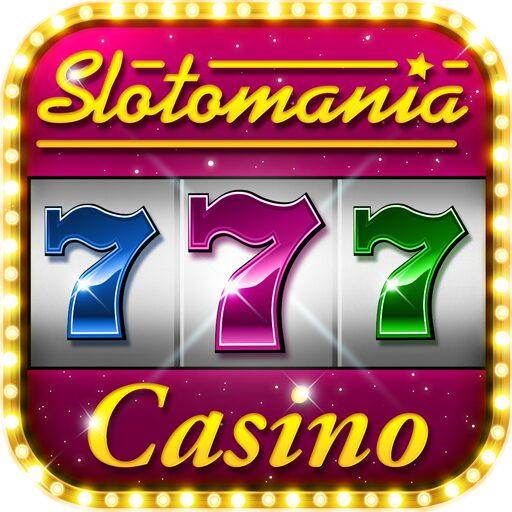 Slotomania Free Slots Casino Slot Machine Games APKs MOD