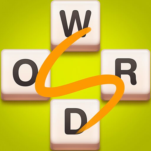 Word Spot APKs MOD