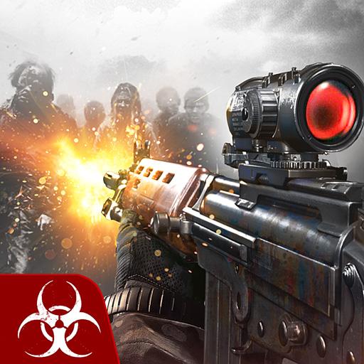 Zombie Frontier 4 APKs MOD