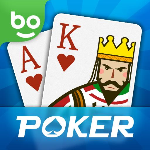 -Boyaa Texas Poker APKs MOD