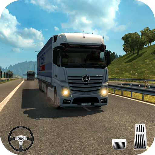 Real Heavy Truck Driver APKs MOD