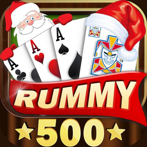 Rummy 500 APKs MOD