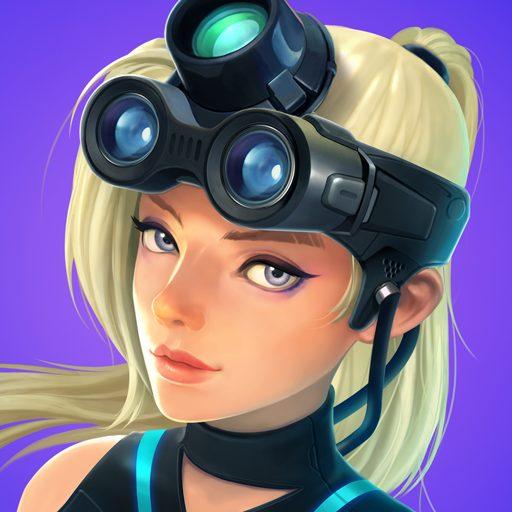 Champion Strike Hero Clash Battle Arena 2.5.3.0 APKs MOD