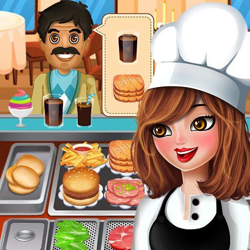 Cooking Talent – Restaurant fever 1.1.5.7 APKs MOD