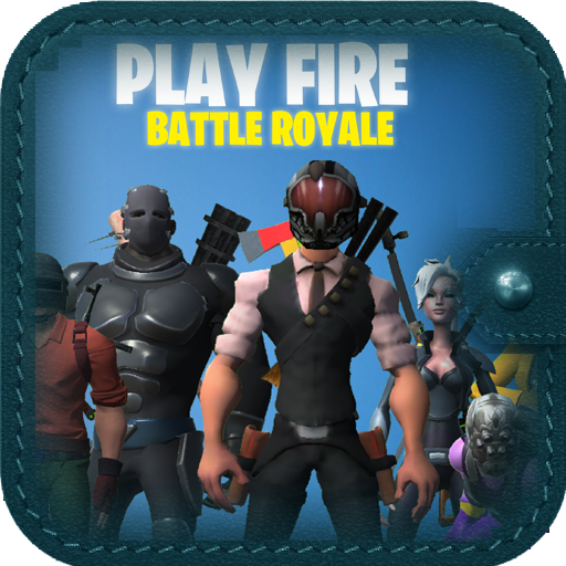 Play Fire Royale – Free Online Shooting Games 1.1.9 APKs MOD