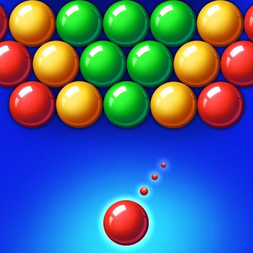 Shoot Bubble – Bubble Shooter Games Pop Bubbles 1.1.2 APKs MOD