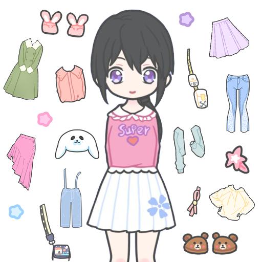 Vlinder Girl – Dress up Games Avatar Creator 1.3.10 APKs MOD